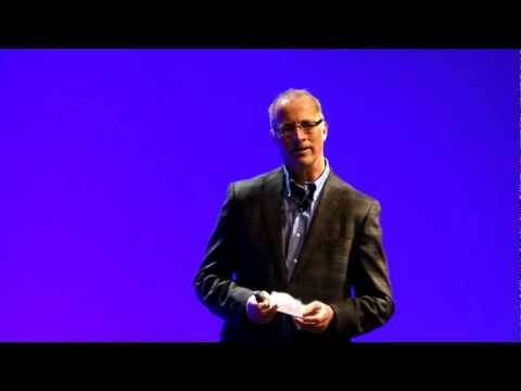 The future of patient-centered care: Dave Moen at TEDxUMN