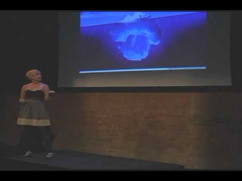 TEDxGallatinSeniorSymposium - Channing Kehoe - History and Hysteria: Moments of Revolution