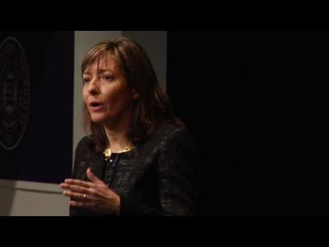 TEDxNorthwesternU - Alice Dreger - Democracy After Anatomy