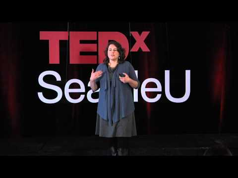Impacting Global Health Transgenerationally: Kathy Adams at TEDxSeattleU