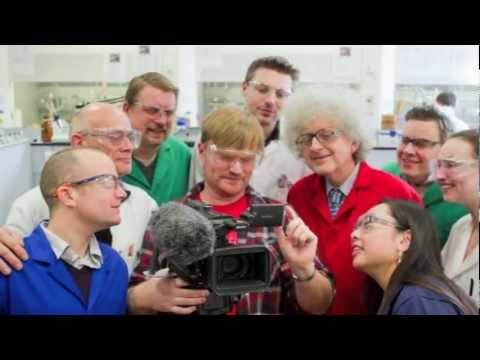 Science Prize - Periodic Table of Videos