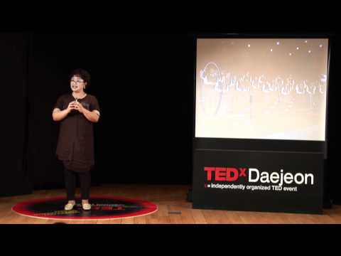"TEDxDaejeon Salon - Mie-Woo - ""The way to find happiness with my 20-old-year son."""