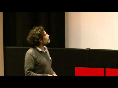 TEDxBrainport 2011 - Lorenzo de Rita - Building the longest water pipe in the world