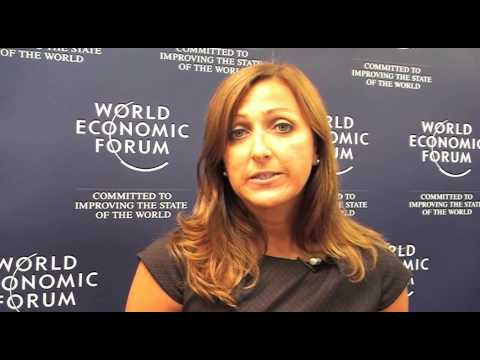 Global Competitiveness Report 2009-2010 - Irene Mia (Spanish)