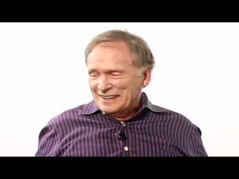 Big Think Interview With Dick Cavett