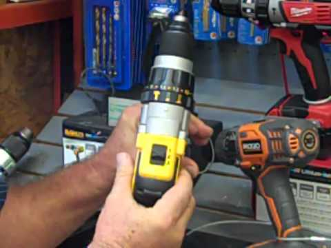 How To Adjust a Drill - The Home Depot
