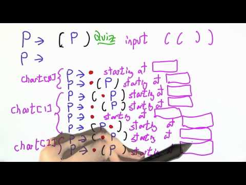 Hidden Past - CS262 Unit 4 - Udacity