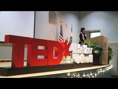 TEDxHarkerSchool - Sramana Mitra - The World Is Your Oyster