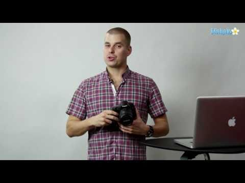 How to Set the White Balance on a Canon 60D DSLR