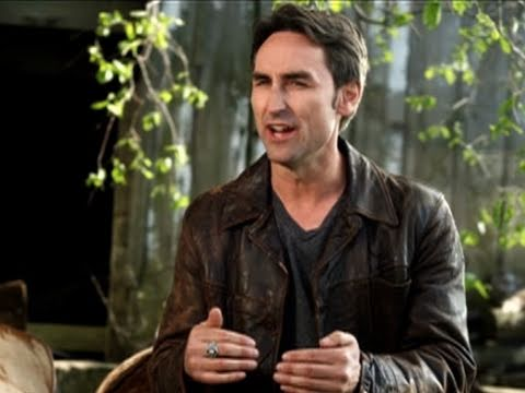 American Pickers: Betting Game