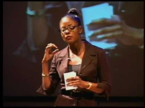 TEDxUWI-Wendy Fitzwilliams-Life After the Universe