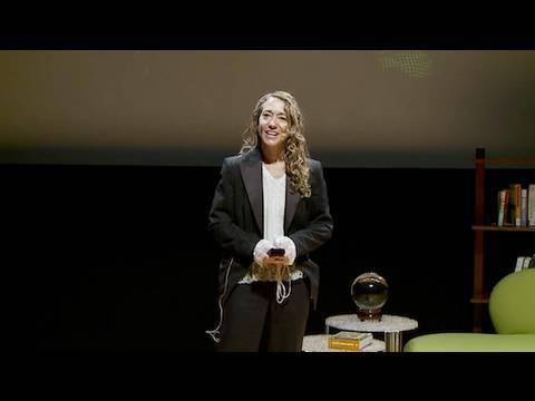 TEDxTokyo - ララ・スタイン - 05/15/10 - (日本語)