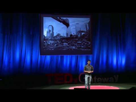 TEDxGateway 2011 : Vicky Roy : A photographer's inspiring life story