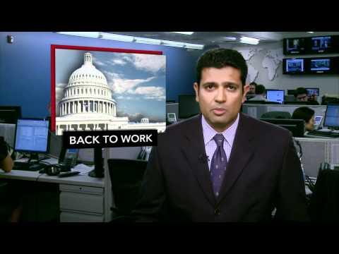 News Wrap: Afghan Policeman Kills 6 American Troops