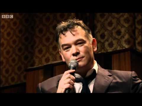 Stewart Lee on David Cameron - Stewart Lee's Comedy Vehicle - BBC