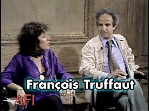 François Truffaut On Roberto Rosselini & Alfred Hitchcock