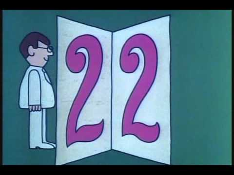 Schoolhouse Rock- The Good Eleven