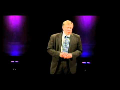 TEDxRainier - Bob Walsh - One World 2011