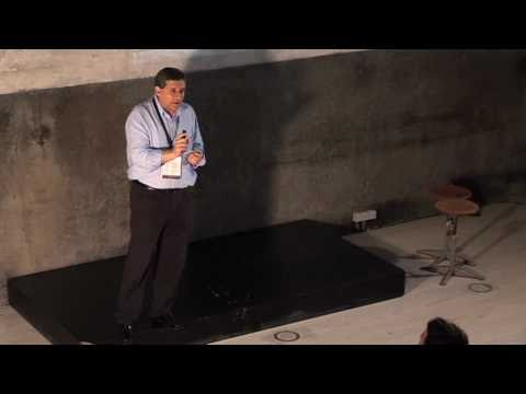 TEDxMadrid - Miguel Belló - Asteroid impact and mitigation techniques