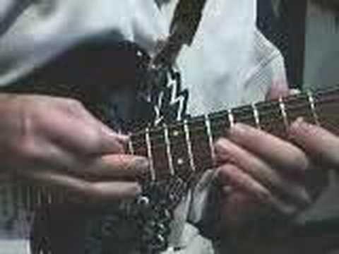 CRAZY TRAIN SOLO Guitar Lesson