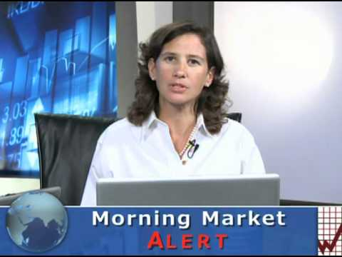 Morning Market Alert for September 7, 2011