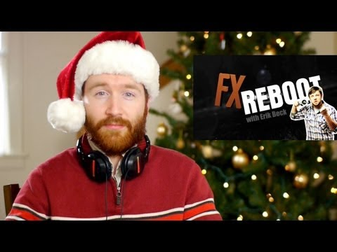 For Christmas, Griffin presents one final FX Reboot episode!