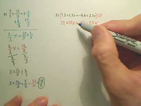 Algebra 2   1.3b