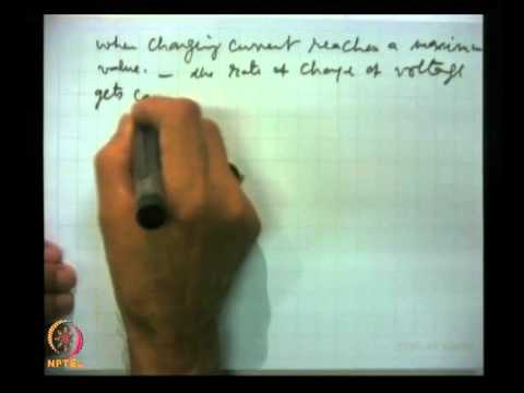 Mod-07 Lec-42 Lecture-42-Specification of OP Amplifiers