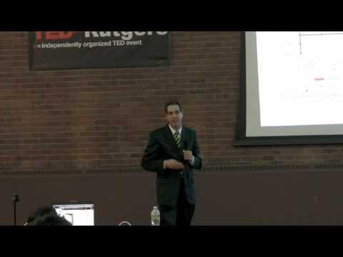TEDxRutgers - John Longo - 04/07/10