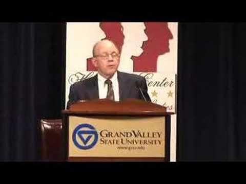 Electoral College Debate (3 of 8)