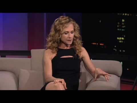 TAVIS SMILEY | Guest: Holly Hunter | PBS