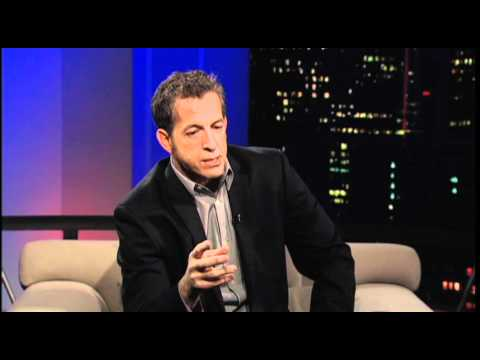 TAVIS SMILEY | Kenneth Cole | Clip 1 | PBS