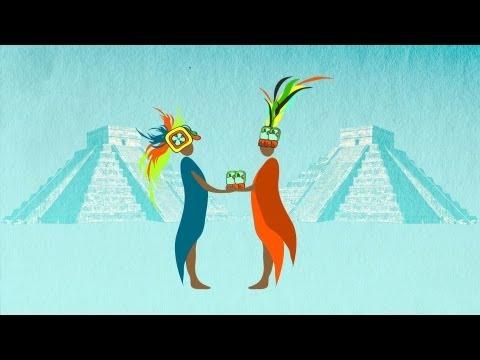 The Mayan Calendar & 2012