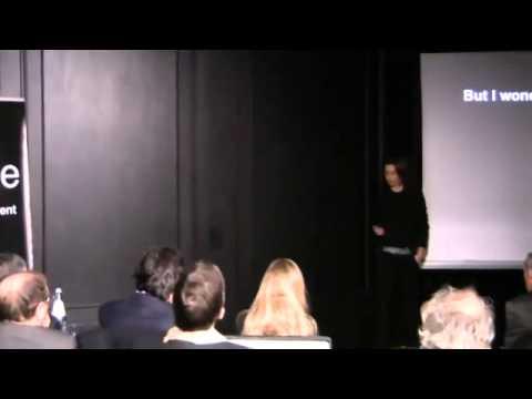 TEDxTrieste - 1/10/11 - Francesca Antoniolli - The snobbish idea