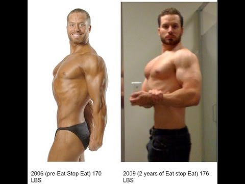 Eat Stop Eat Review vs The Warrior Diet