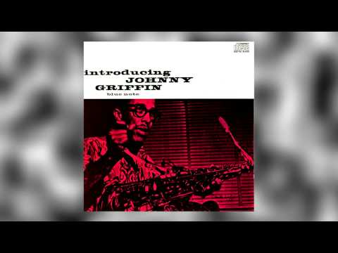 Remembering Johnny Griffin
