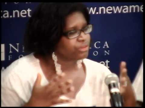 Launch of Black Voices for Internet Freedom
