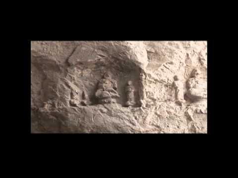 Artist Creates Digital Simulation of Cave Temples of Xiangtangshan