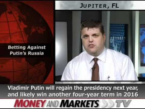 Money and Markets TV - October 5, 2011
