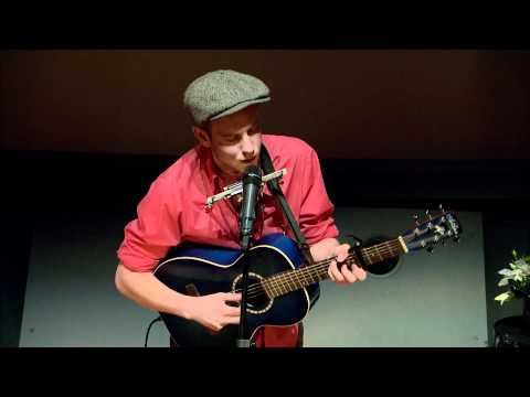 TEDxYYC - Joe Nolan - Ballad Of Some Sort