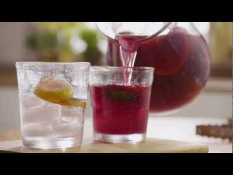 How to Make the Best Sangria