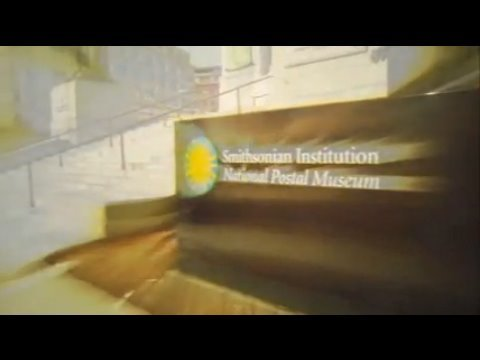 Smithsonian National Postal Museum Tour
