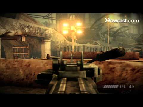Killzone 3 Walkthrough / The Reckoning - Part 1: Trenches