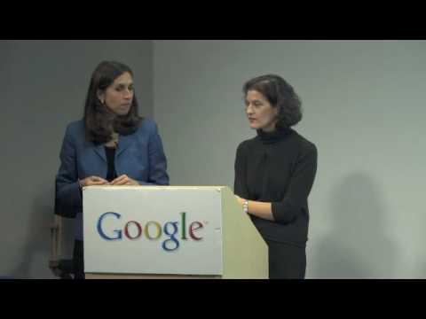 Authors@Google: Sharon Meers & Joanna Strober