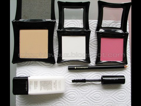ILLAMASQUA Product Focus - Makeup for your Alter Ego