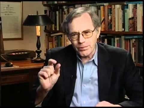 Eric Foner on the origins of the right to privacy