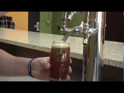 Tour of Dogfish Head Brewery