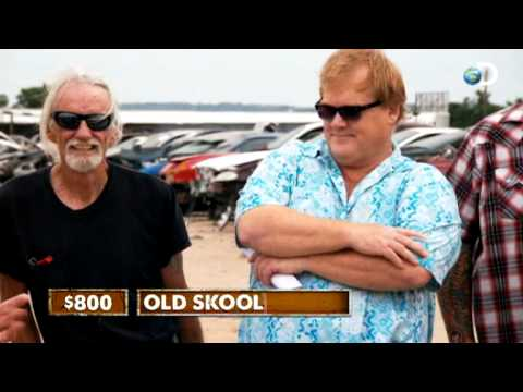 High Bidding | Texas Car Wars