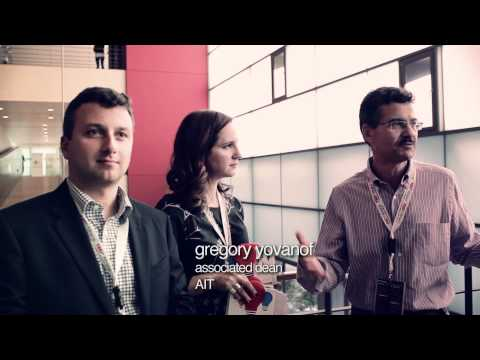 TEDxAthens 2011 Experience - The Disruptive Documentary