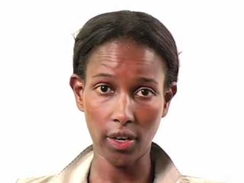 Ayaan Hirsi Ali on Iran and the Bomb
